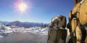 rofan - Tyrol, St Johann in Tirol photo