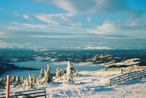Hafjell Jan 2003 photo