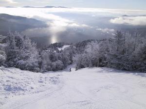 Stowe, Vermont 2003 photo