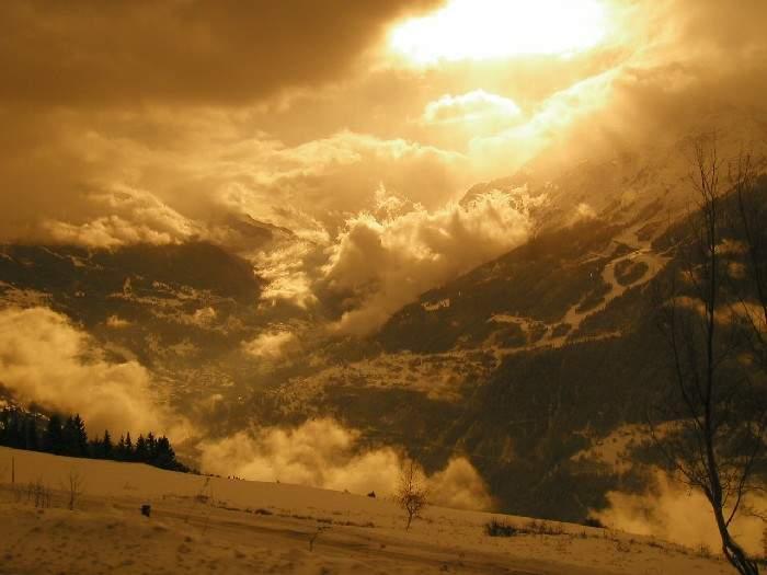 Vallee de Val d'isère, Val d'Isere