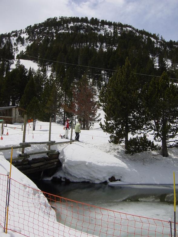 Grau roig - Andorra, Grandvalira-Grau Roig