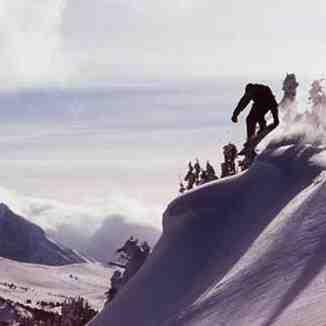 Snowboarding in faraya-mzaar,lebanon, Mzaar Ski Resort