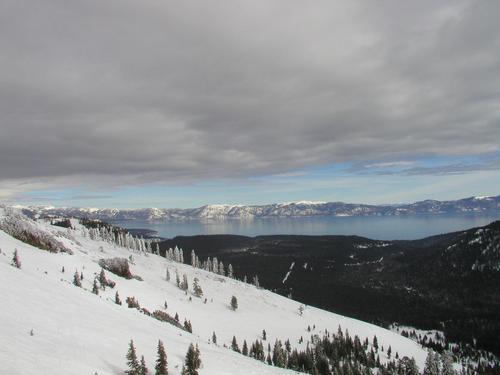 Tahoe Donner Ski Resort by: MIGUEL