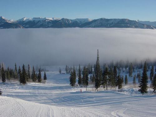Kicking Horse  Resort Guide