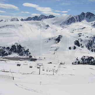 Pas la casa (Grau Roig Valley) - Andorra, Grandvalira-Pas de la Casa