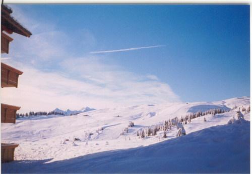 Les Saisies Ski Resort by: Hans ®