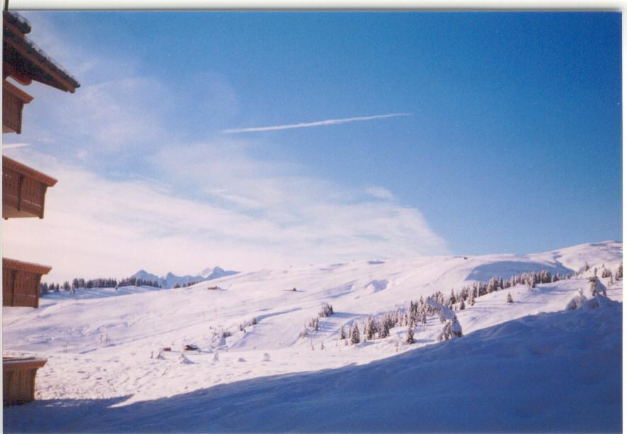 Les Saisies - France 2001