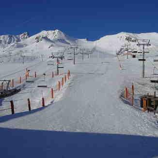 Pas la casa - Andorra, Grandvalira-Pas de la Casa