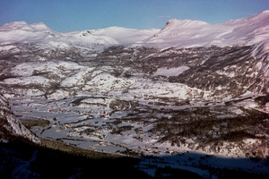 hemsedal norway photo