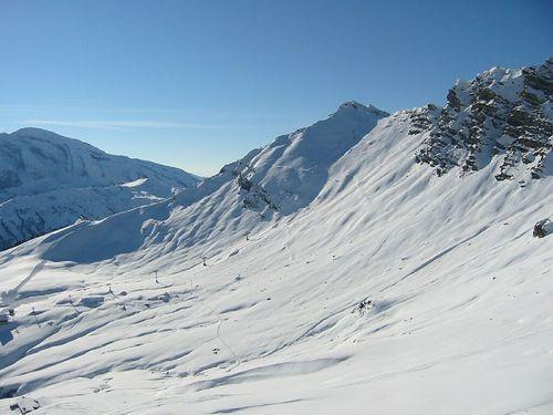 Torgon-Les Portes du Soleil Ski Resort by: Ripzalot