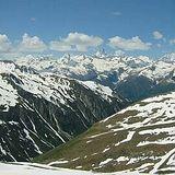 Nufenenpass, Gstaad