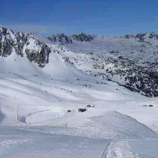 Pas de la Casa - Andorra, Grandvalira-Pas de la Casa