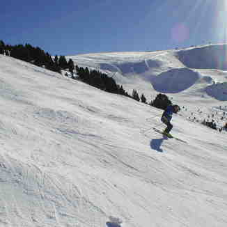 Call that a mogul field?, Grandvalira El Tarter