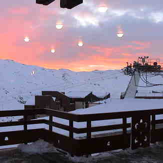 ....shepherds delight, Val Thorens