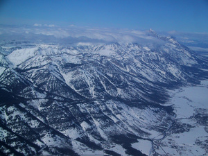 Jackson Hole, WY photo