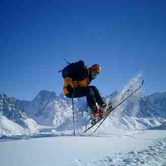 Great Fun & Ski in CHAMONIX