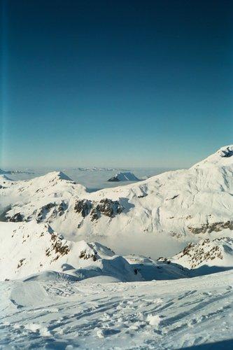 Meiringen-Hasliberg Ski Resort by: Aelfrith