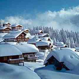 Bettmeralp, Valais, Bettmeralp - Aletsch