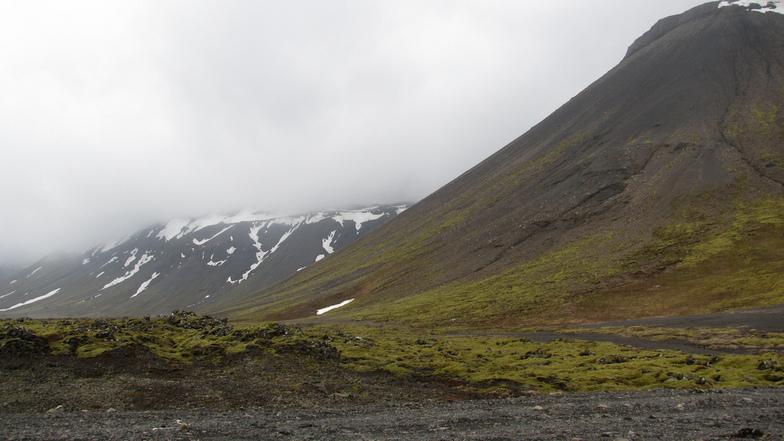 Bláfjöll Iceland