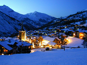 www.thealpineclub.co.uk - Boutique Chalets in St Martin, St Martin de Belleville photo