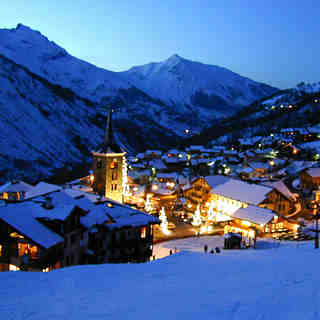 www.thealpineclub.co.uk - Boutique Chalets in St Martin, St Martin de Belleville