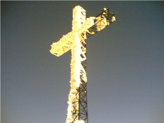 faraya cross over the dam, Mzaar Ski Resort