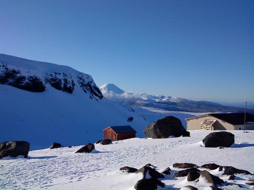 Tukino Ski Resort by: snowsurfa