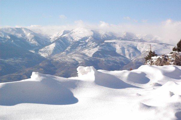 La Cerdanya valley, Masella