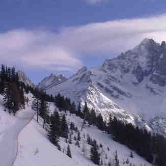 Brevent-Flegere, Chamonix