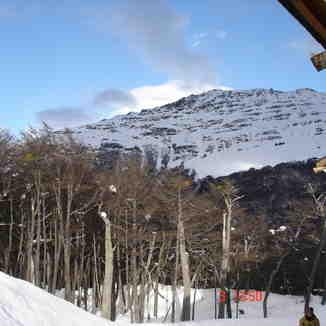 Cerro Castor Ushuaia