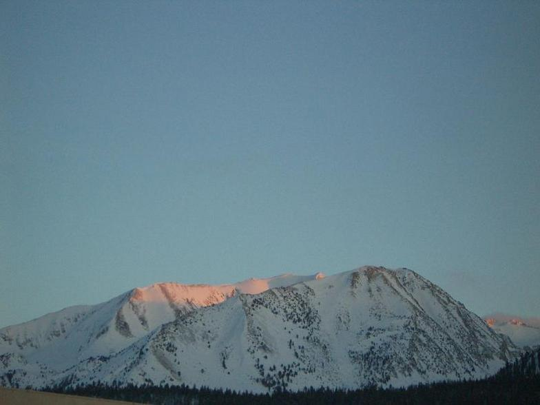 perfect, Mammoth Mountain
