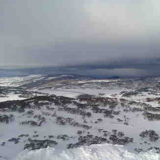 Top, Perisher