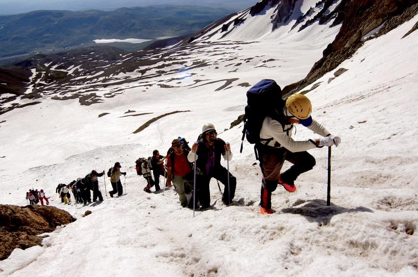 erciyes ÅŸeytan deresi, Erciyes Ski Resort
