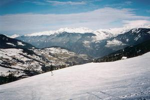 Valmorel photo