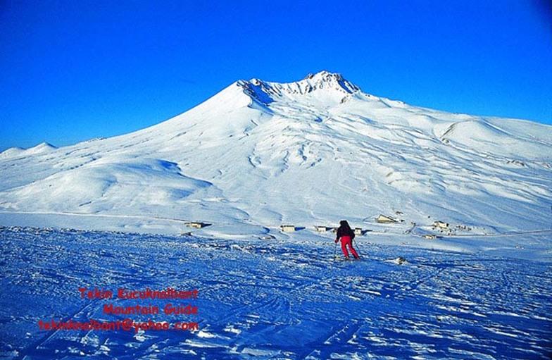erciyes6, Erciyes Ski Resort