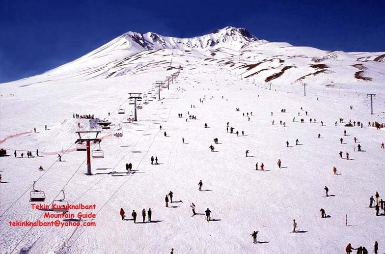 erciyes5, Erciyes Ski Resort