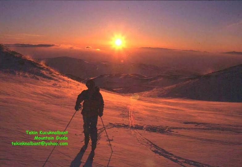 erciyes4, Erciyes Ski Resort