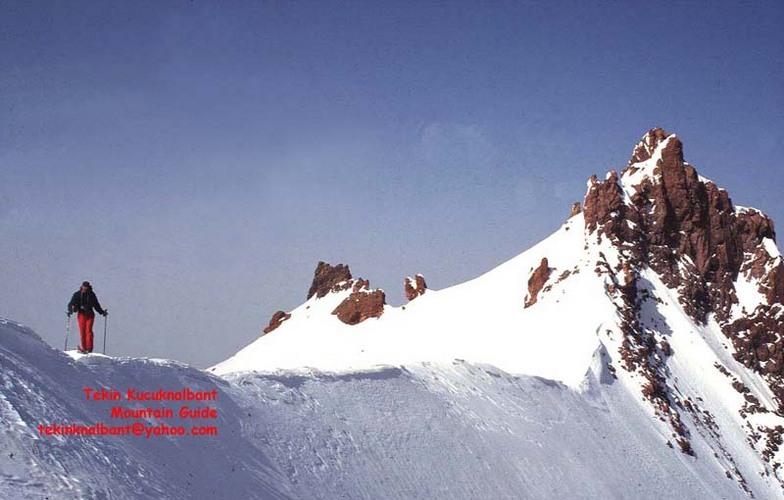 erciyes2, Erciyes Ski Resort