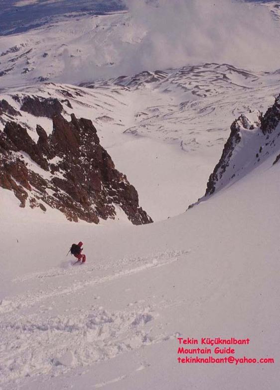 Erciyes 1, Erciyes Ski Resort
