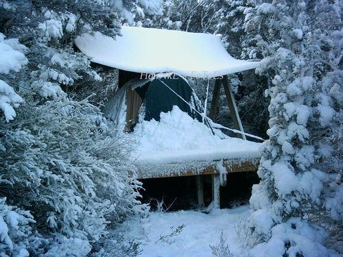 Ben Lomond Ski Resort by: HohNkE