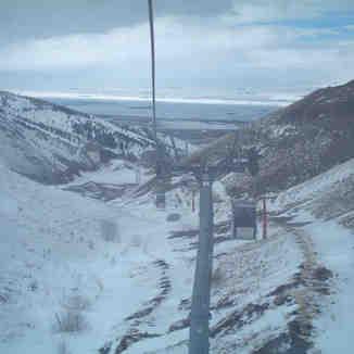 palandoken ski, Mt Palandöken