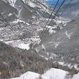 Courmayeur Funivie