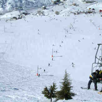Laqlouq resort,lebanon