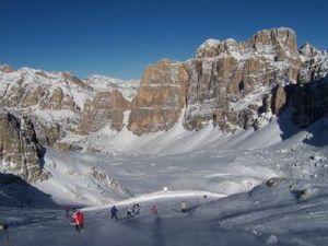 Lagazuoi  Dolomites, Cortina photo