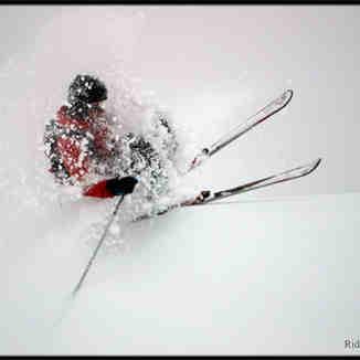 Sylvio 2 Alpes Mondial du Ski 2004