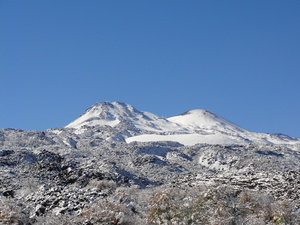 Nevados de Chillan photo