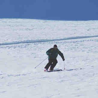 Riding 2, Nevados de Chillan
