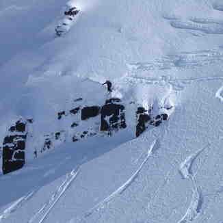 Jump, Nevados de Chillan
