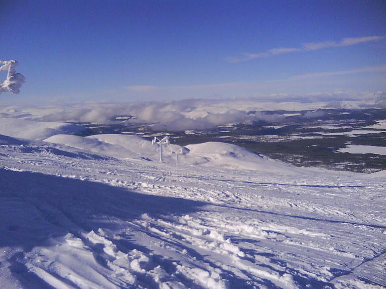 Carngorm View, Cairngorm