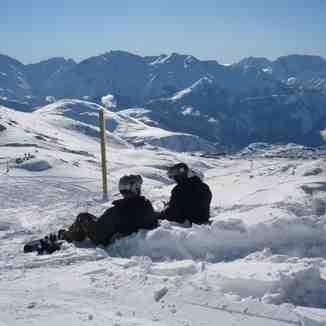 From DMC top!, Alpe d'Huez